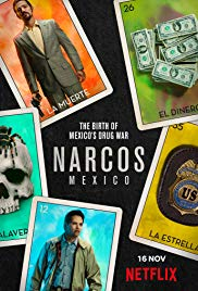 Watch Free Narcos: Mexico (2018 )