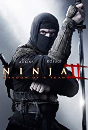 Watch Free Ninja: Shadow of a Tear (2013)