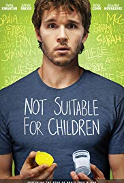 Watch Free Not Suitable for Children (2012)