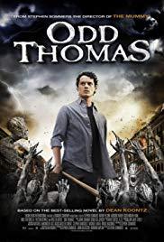 Watch Free Odd Thomas (2013)