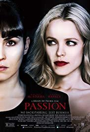 Watch Free Passion (2012)