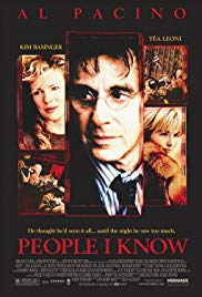 Watch Free People I Know (2002)