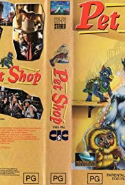Watch Free Pet Shop (1994)