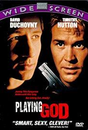 Watch Free Playing God (1997)
