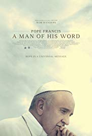 Watch Free Pope Francis: A Man of His Word (2018)