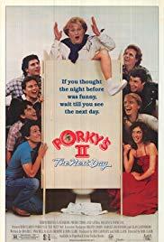 Watch Free Porkys II: The Next Day (1983)