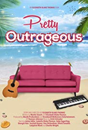 Watch Free Pretty Outrageous (2016)