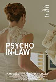 Watch Free Psycho InLaw (2017)