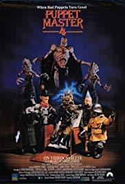 Watch Free Puppet Master 4 (1993)