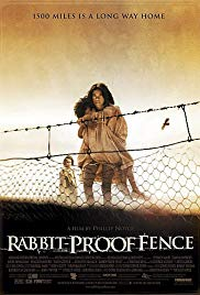 Watch Free RabbitProof Fence (2002)