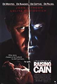 Watch Free Raising Cain (1992)