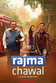 Watch Free Rajma Chawal (2018)