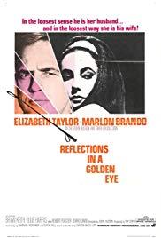 Watch Free Reflections in a Golden Eye (1967)