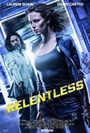 Watch Free Relentless (2018)