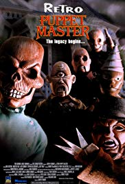 Watch Free Retro Puppet Master (1999)