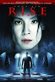 Watch Free Rise: Blood Hunter (2007)