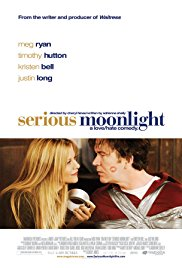 Watch Free Serious Moonlight (2009)