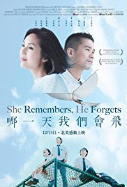 Watch Free She Remembers, He Forgets (2015)