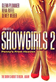 Watch Free Showgirls 2: Pennys from Heaven (2011)