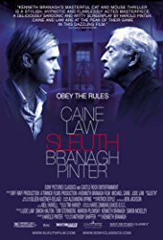 Watch Free Sleuth (2007)