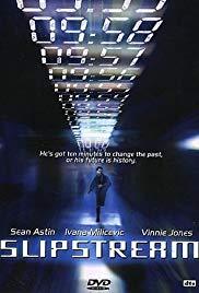 Watch Free Slipstream (2005)