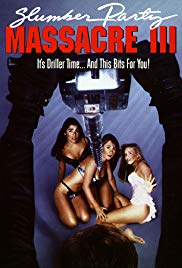 Watch Free Slumber Party Massacre III (1990)