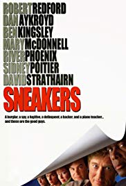 Watch Free Sneakers (1992)