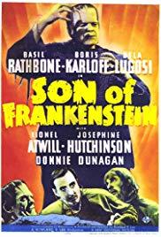 Watch Free Son of Frankenstein (1939)