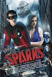 Watch Free Sparks (2013)