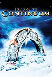 Watch Free Stargate: Continuum (2008)