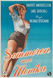 Watch Free Summer with Monika (1953)