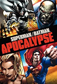 Watch Free Superman/Batman: Apocalypse (2010)