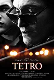 Watch Free Tetro (2009)