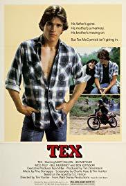 Watch Free Tex (1982)