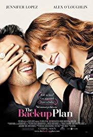 Watch Free The Backup Plan (2010)