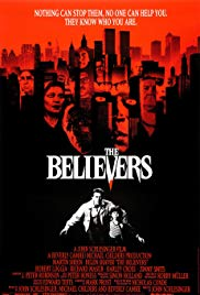 Watch Free The Believers (1987)