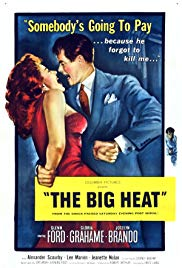 Watch Free The Big Heat (1953)