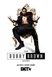 Watch Free The Bobby Brown Story (2018) Part One