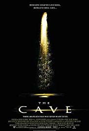 Watch Free The Cave (2005)