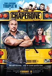 Watch Free The Chaperone (2011)