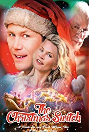 Watch Free The Christmas Switch (2014)