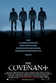 Watch Free The Covenant (2006)