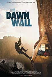 Watch Free The Dawn Wall (2017)