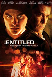 Watch Free The Entitled (2011)