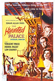 Watch Free The Haunted Palace (1963)