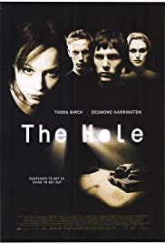 Watch Free The Hole (2001)