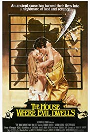 Watch Free The House Where Evil Dwells (1982)