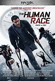 Watch Free The Human Race (2013)