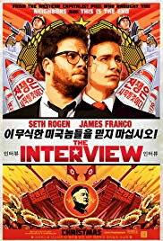 Watch Free The Interview (2014)