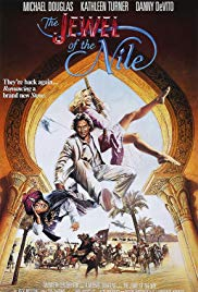 Watch Free The Jewel of the Nile (1985)